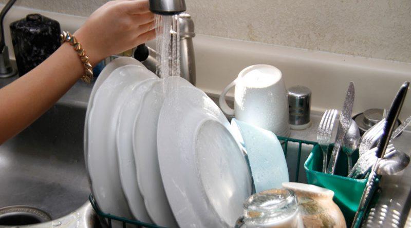 6 хитростей экономии воды