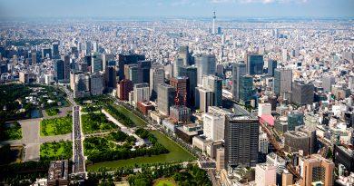 ТОП самых населенных городов мира