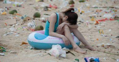 5 городов с самыми отвратительными санитарными условиями для туристов