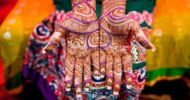 8 самых интересных фактов об Индии