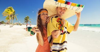 Как съездить отдохнуть в Мексику и не пожалеть об этом