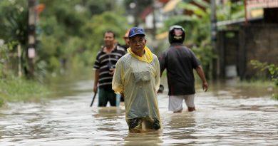 Стоит ли туристам опасаться наводнений в Таиланде