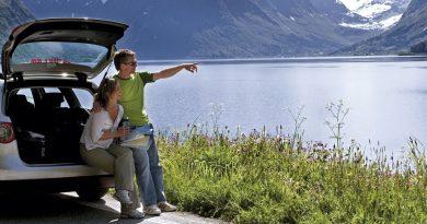 Как правильно пользоваться прокатом авто в туристических поездках