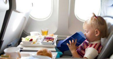 В каких случаях пассажир может взять еду и воду на борт самолета
