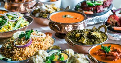 5 лучших кулинарных стран мира