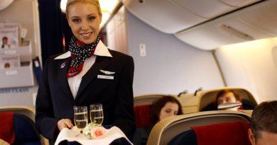 10 полезных лайфхаков по секрету от стюардесс