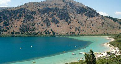 Остров Крит: 5 по-настоящему уникальных мест