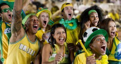 Самые интересные факты о Бразилии