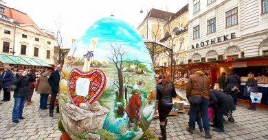 Куда поехать встречать Пасху: лучшие направления в Европу