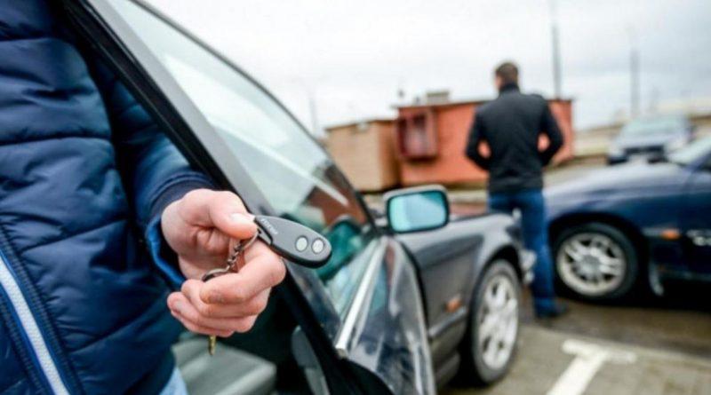 Как купить подержанную машину и не пожалеть об этом