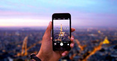 5 приложений, которые стоит установить на смартфон перед туристической поездкой