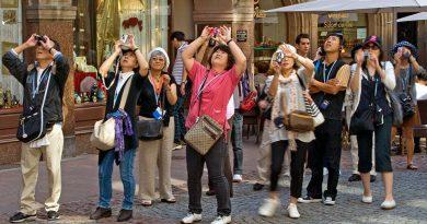 Из каких стран приезжают самые невоспитанные туристы?