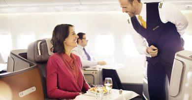 10 главных заблуждений пассажиров об авиаперелетах