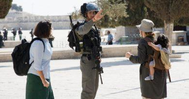 О чем лучше не шутить туристам в Израиле