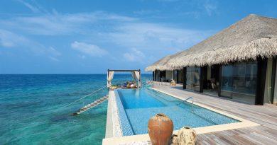 Топ-7 интересных фактов о Мальдивах