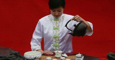 5 стран, в которых нужно попробовать местный чай