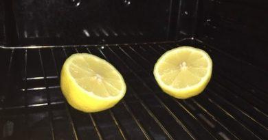 Бюджетный и ленивый способ почистить духовку