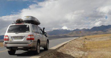 Реально ли безопасное путешествие на своем авто