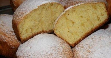 Простые и невероятно вкусные кексы