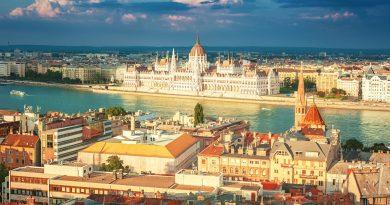 7 достойных стран для бюджетного путешествия