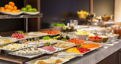 В каких отелях Турции хорошо и разнообразно кормят