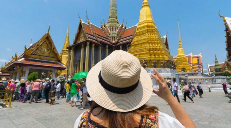 Почему лучше всего начинать путешествовать со стран Азии