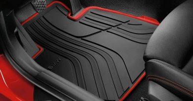 Автомобильный коврик: резина, текстиль, ворс, полиуретан, EVA, 3D