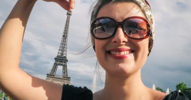 5 главных ошибок, которые делают туристы во время фото с достопримечательностями