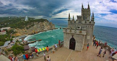 10 мифов об отдыхе на Крымском полуострове