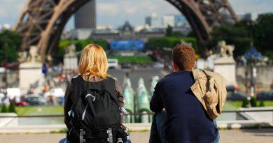 Что нужно знать туристу о Париже, чтобы хорошо сэкономить