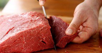 Как выбрать говядину: полезные советы