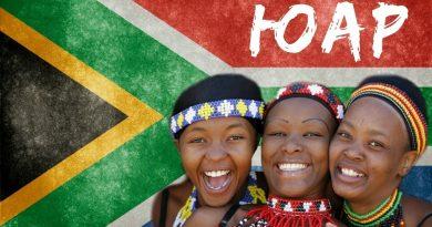 Топ-10 интересных фактов о ЮАР