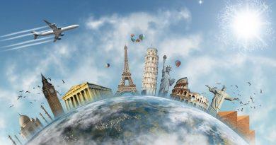 Как посетить за одно путешествие сразу несколько стран Европы