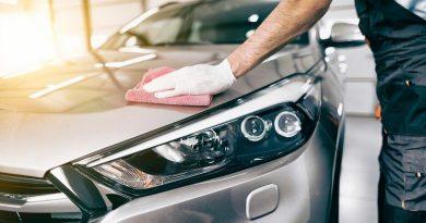 7 вещей, которые необходимо сделать с автомобилем после зимы