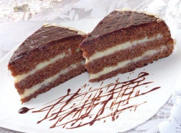 Удивительный пирог