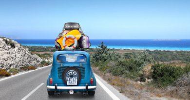 Готовимся к долгой дороге: как съездить на море на своем автомобиле