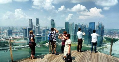 10 правил, которые должен знать каждый турист в Сингапуре