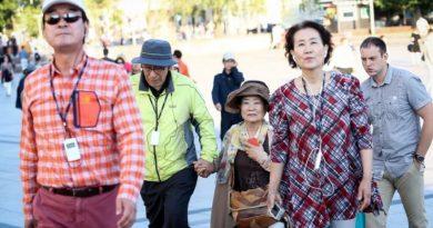 5 самых существенных культурных различий между европейскими туристами и местными в Азии