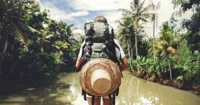 Топ 10 туристических страхов, не имеющих никакого отношения к действительности