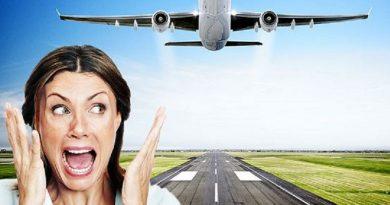 5 простых советов для аэрофобов, проверенных временем