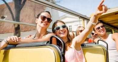 5 легальных способов не платить за экскурсии в отпуске