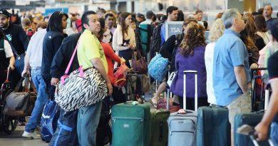 5 аэропортов в которых предлагают бесплатные экскурсии для путешественников