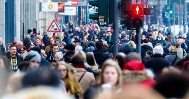 Какие страны Европы стремительно теряют население