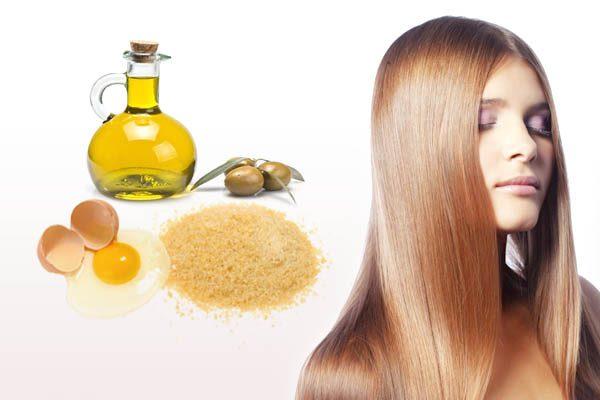 Натуральная косметика: пять лучших масок от выпадения волос