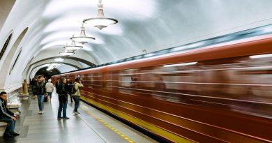 5 городов, в которых вам вряд ли понравится ездить на метро