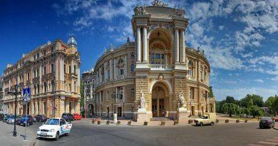 Малоизвестные факты об Одессе: 7 интересных историй