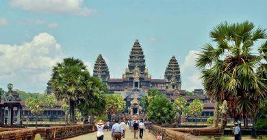 Камбоджа: 9 малоизвестных и удивительных фактов