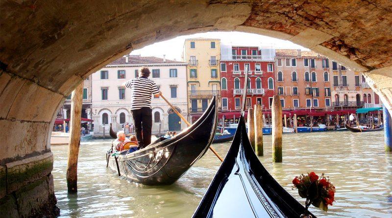 10 причин чтобы съездить в Италию еще раз