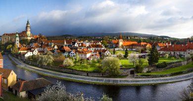 10 недорогих городов Европы, которые будут по карману бюджетному путешественнику