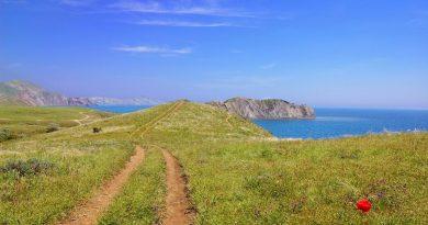 Куда поехать с палатками на море в России в 2019 году